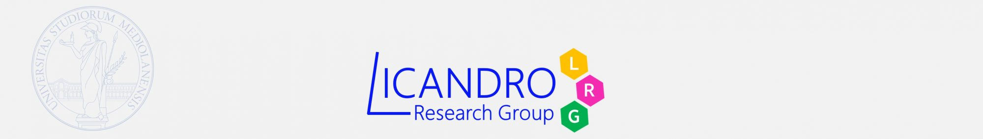 Licandro Research Group